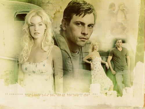 Jake & Emily (Jericho)