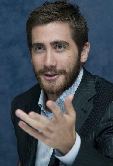 Actors jake gyllenhaal