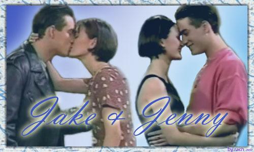 Jake/Jenny