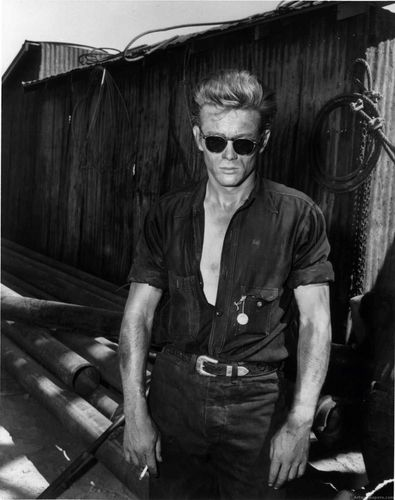 James Dean wallpaper with sunglasses called James Dean