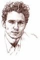 James Franco - james-franco fan art