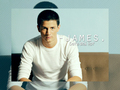 James Lafferty  - james-lafferty wallpaper