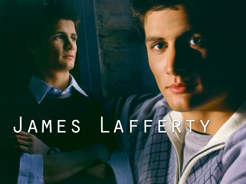 James Lafferty - Gallery Colection