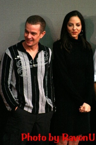 James Marsters & Juliet Landau