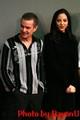 James Marsters & Juliet Landau