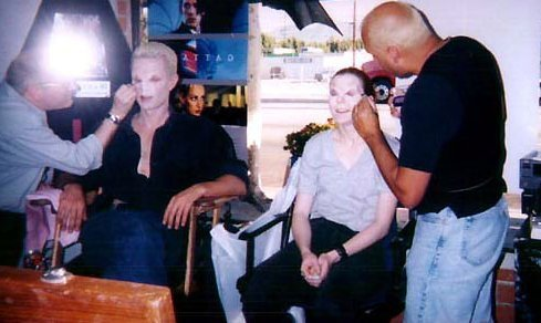 BtVS - Behind the Scene images James Marsters wallpaper and background photos