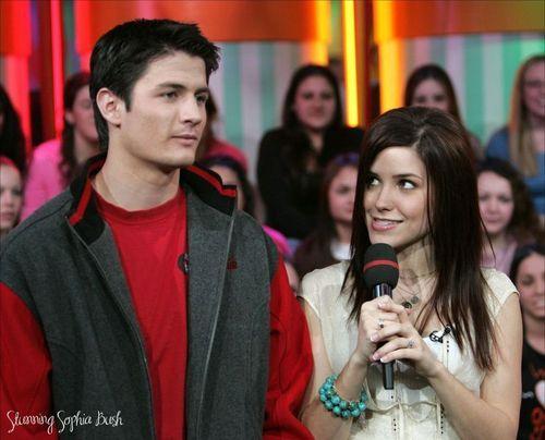 James & Sophia