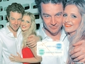 James and Sarah - james-marsters wallpaper