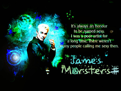 James Marsters wallpaper containing a concert called James