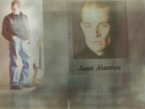 James Marsters wallpaper titled James