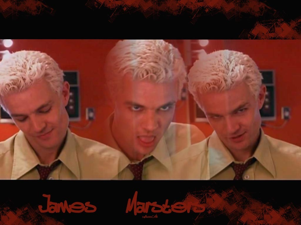 James Marsters - Photos