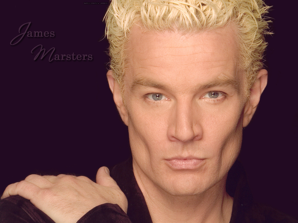 James Marsters Net Worth