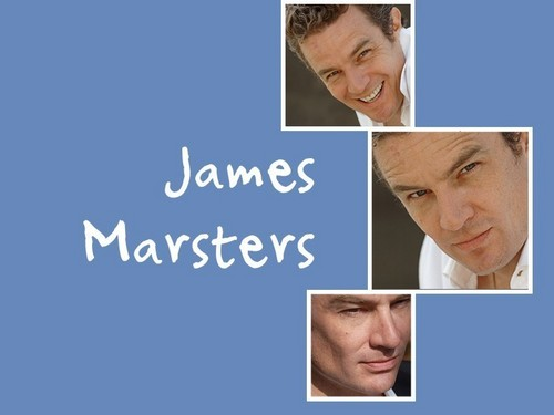 James Marsters wallpaper called James