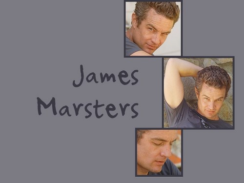 James Marsters wallpaper entitled James