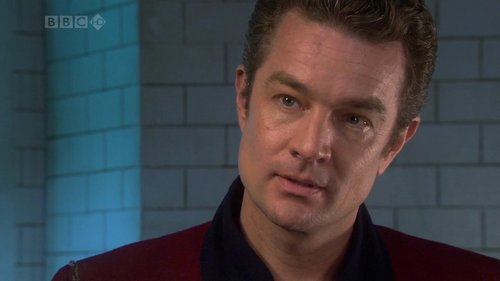 James on Torchwood - james-marsters Screencap
