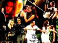 Jane and John - mr-and-mrs-smith photo
