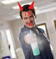 Janitor devil