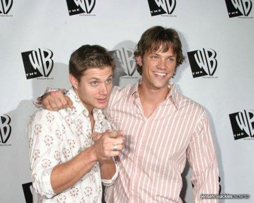 Jared & Jensen<3