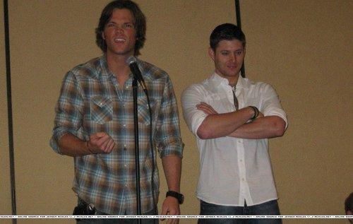 Jared& Jensen