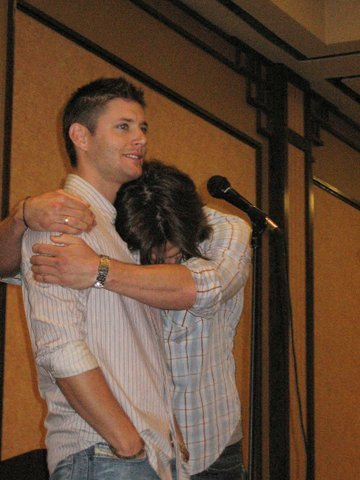 jared padalecki and jensen ackles images Jared & Jensen wallpaper and background photos