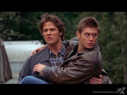 Jared & Jensen