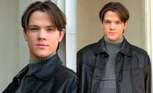 Jared in Gilmore Girls