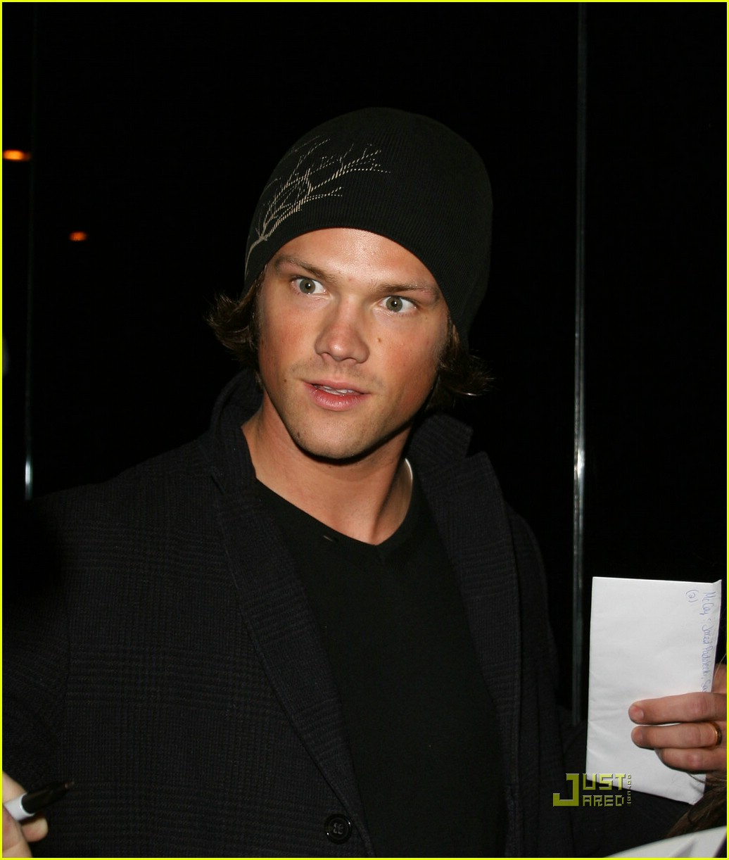 Jared Padalecki - Picture Colection