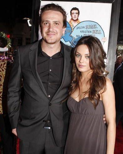 Jason & Mila