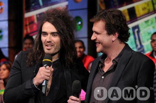 Jason & Russell
