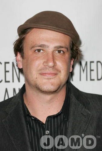 Jason Segel wallpaper with a portrait called Jason