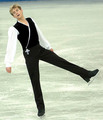 Jeff Buttle - ice-skating photo