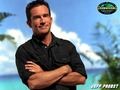 Jeff Probst - survivor wallpaper