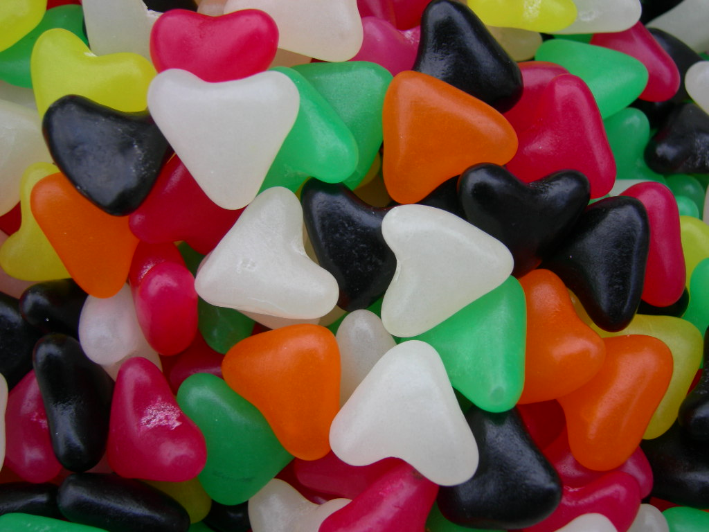 Jelly Beans Images HD Wallpaper And Background Photos