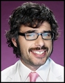 Jemaine - flight-of-the-conchords photo