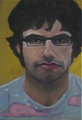 Jemaine - flight-of-the-conchords fan art