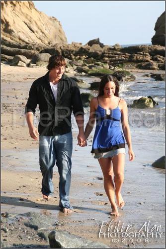 Jen & Nick<333