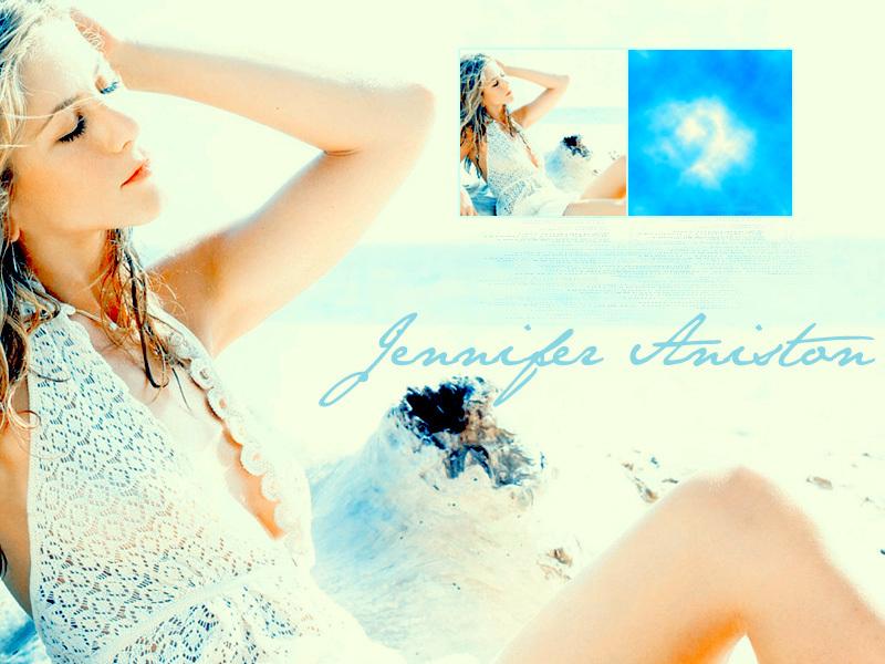 Jen - jennifer-aniston wallpaper