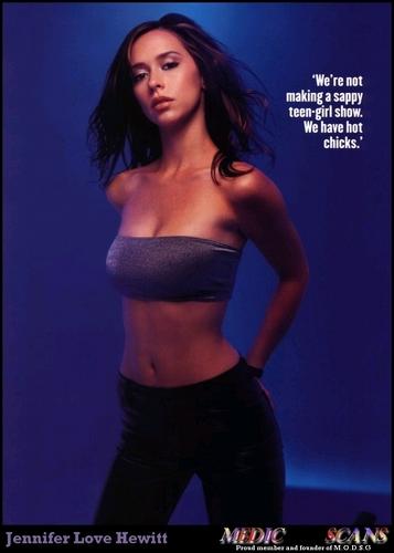 Jennifer -Maxim 1999