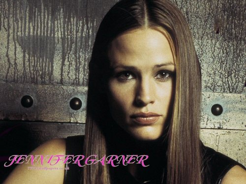 詹妮弗.加纳 壁纸 titled Jennifer