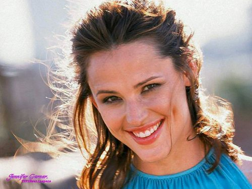 jennifer garner wallpaper entitled Jennifer