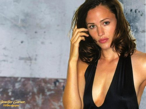 Jennifer Garner wallpaper called Jennifer