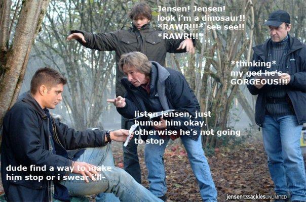 Jensen&Jared