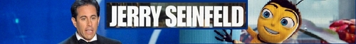 Jerry Seinfeld Banner