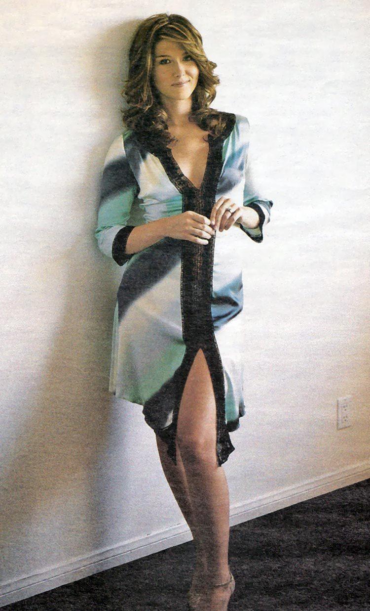 Jewel Staite Nude Photos 63