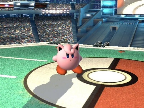 Jigglypuff Kirby