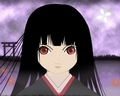 Jigoku Shoujo - jigoku-shoujo-girl-from-hell photo