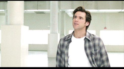 Jim as Bruce Nolan