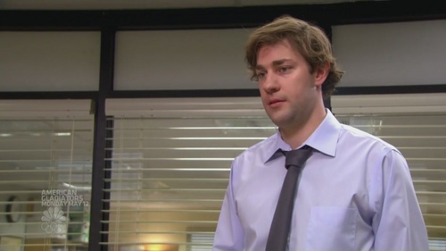 Jim in Did I Stutter