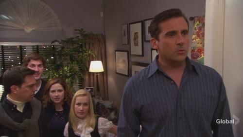 Jim in makan malam, majlis makan malam Party