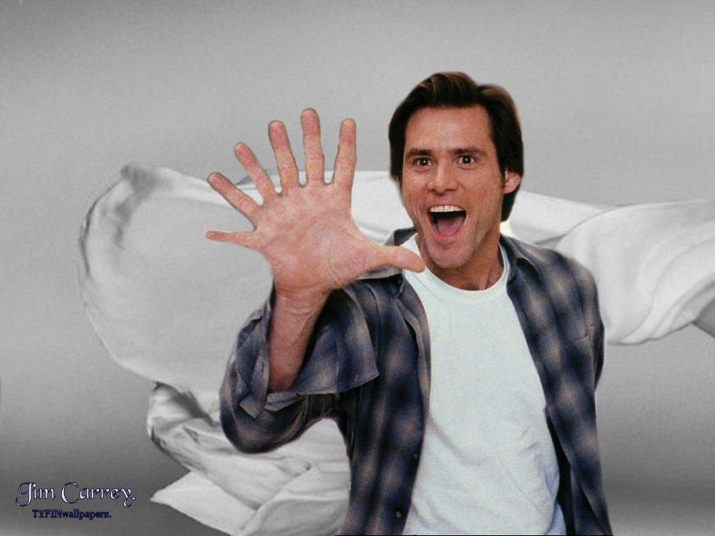 Jim Carrey Jim Jim Carrey